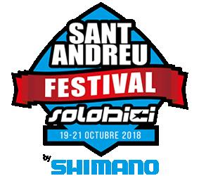 Sant Andreu Festival Solo Bici 2018