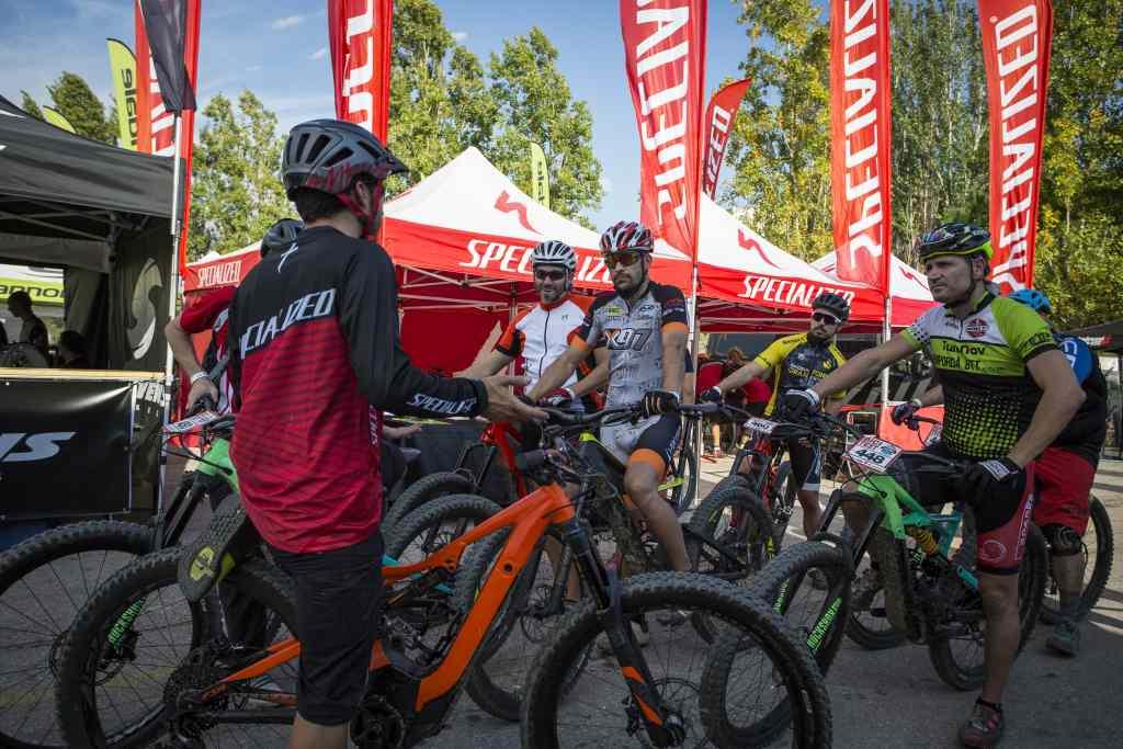 Reserva tu bici para el Sant Andreu Festival