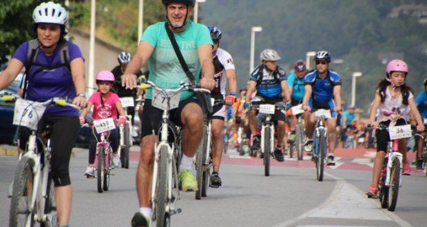 19 Fiesta de la Bicicleta