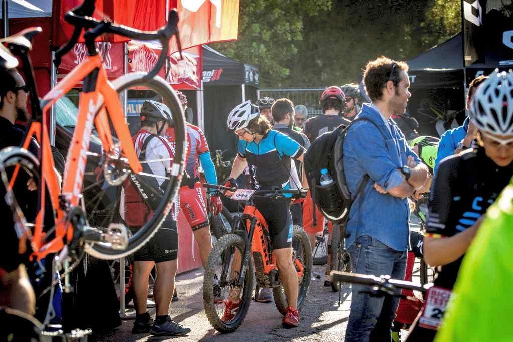 Sant Andreu Festival Solo Bici by Shimano 2017