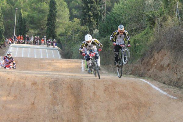 Carreras de BMX