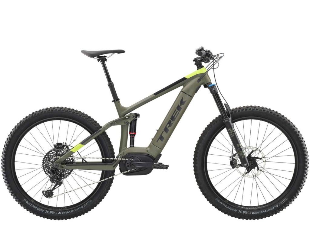 Nuevas e-bikes de Trek 2019