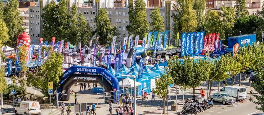 Horarios Solo Bici Festival