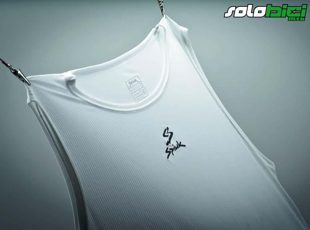 gran descuento de 2019 Super descuento venta en línea Camiseta interior Spiuk. Muy buena opción