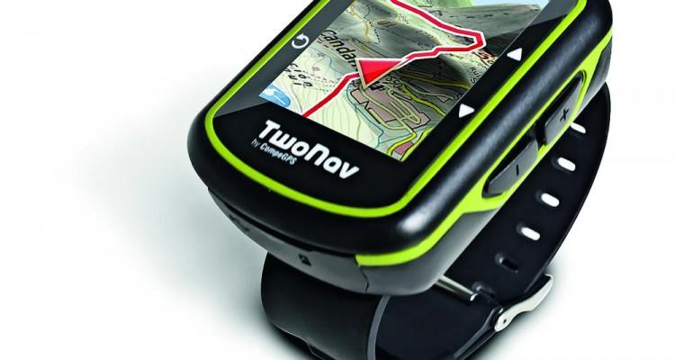 GPS TwoNav Ultra_ SoloBici