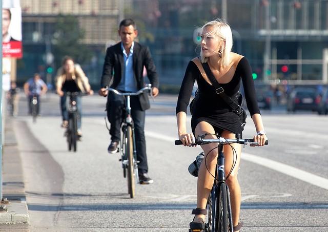 Barómetro de la Bicicleta