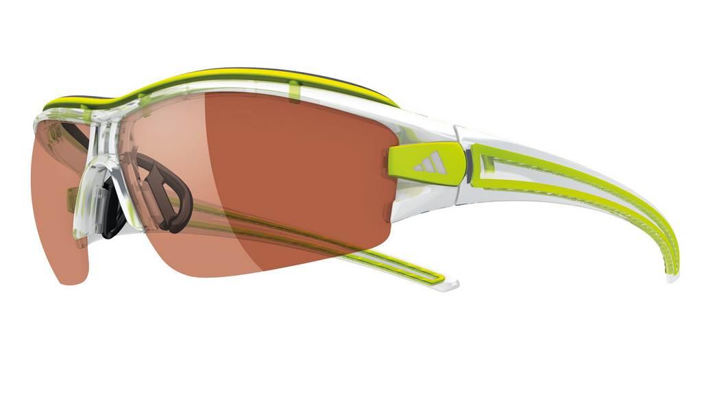 685f856c03 100 km con una Gafas Adidas Evil Eye Halfrim Pro
