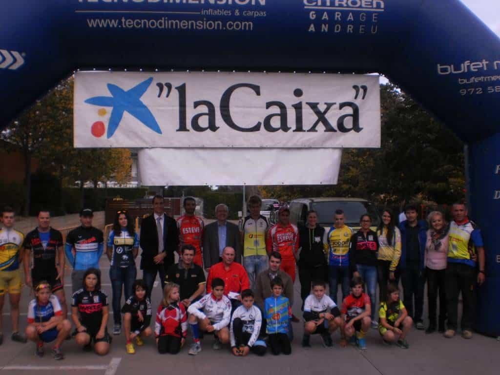 Campeones Copa Gironina 2013