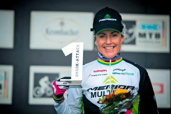 333, Dahle Flesja, Gunn-Rita, Multivan Merida Biking Team, , NOR