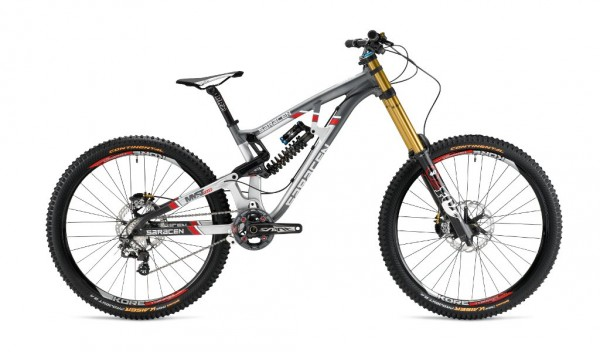 Saracen Myst Team 27.5 (5.900€)