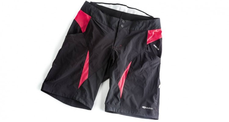Pantalón Sugoi Chica