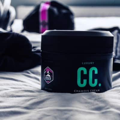 Muc-Off Chamois Cream