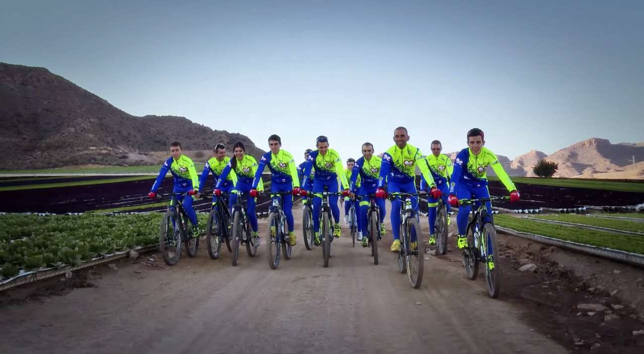 Primaflor Orbea Racing Team