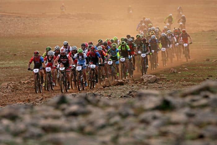 Titan Desert autoridades marroquíes