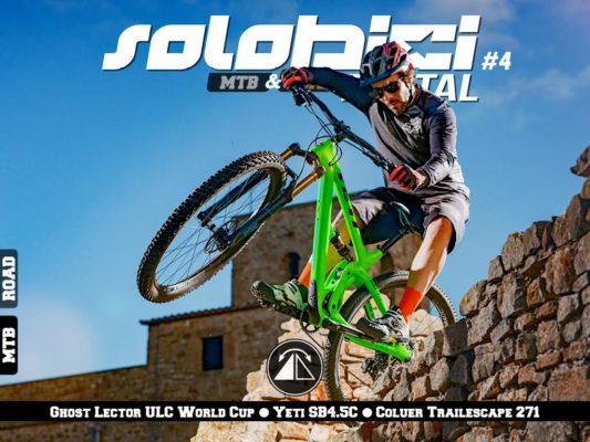 Solo Bici Digital número 4