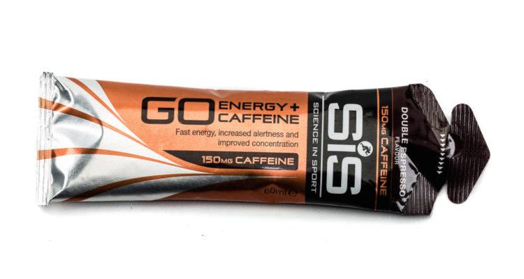 Go Energy: cafeína