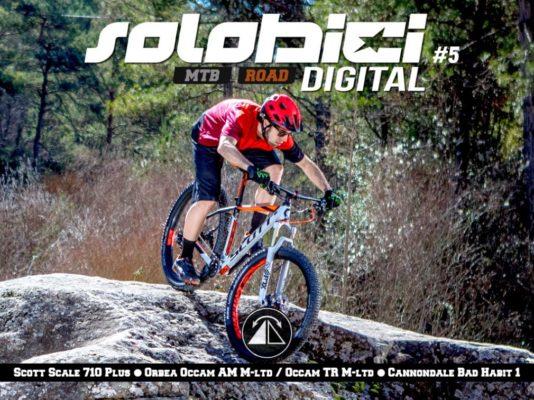 Solo Bici Digital #5