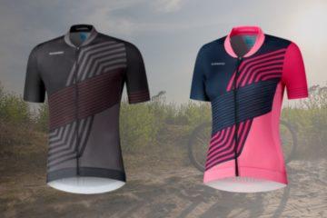 shimano maillots 2021