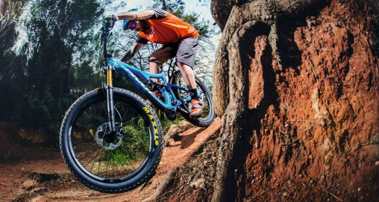 Pivot Mach 429 Trail
