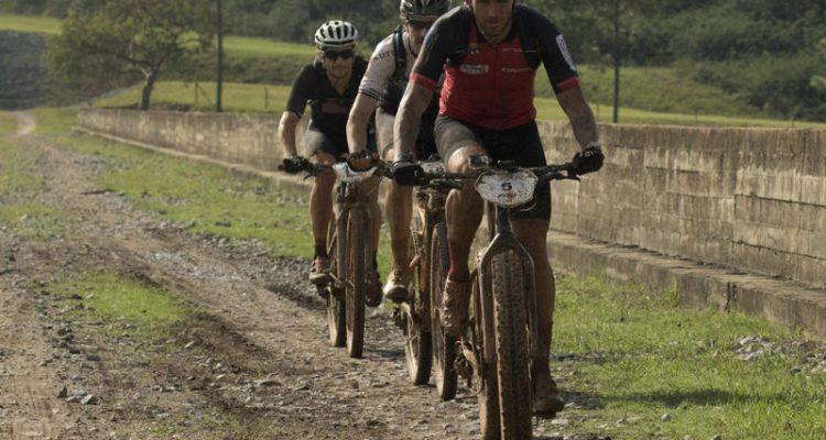 Fat Bikes en la Titan Tropic