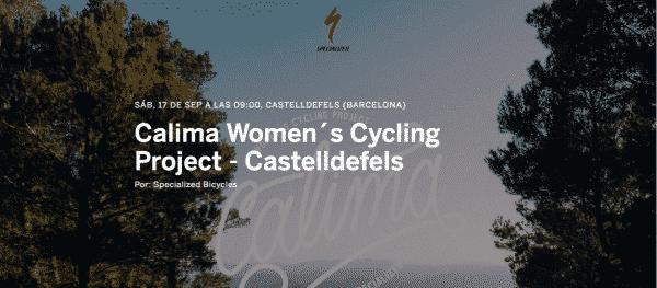 Calima project 2