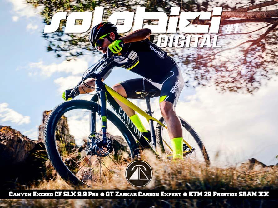 Portada Solo Bici Digital 7