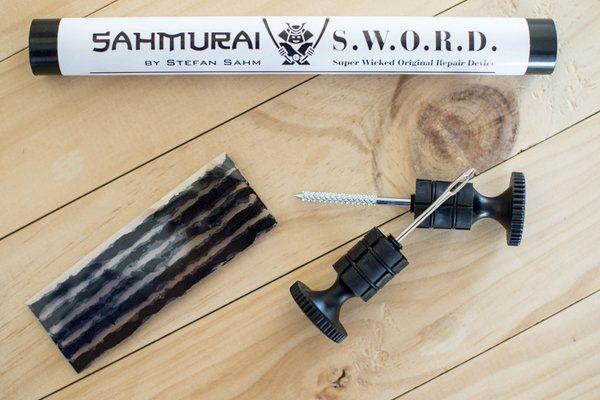 Sahmurai Sword 2