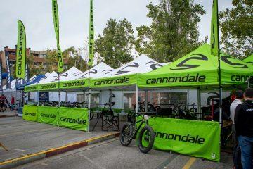 cannondale festival
