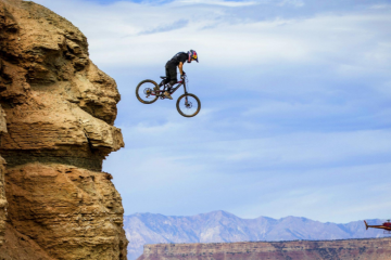 cancelado red bull rampage 2020