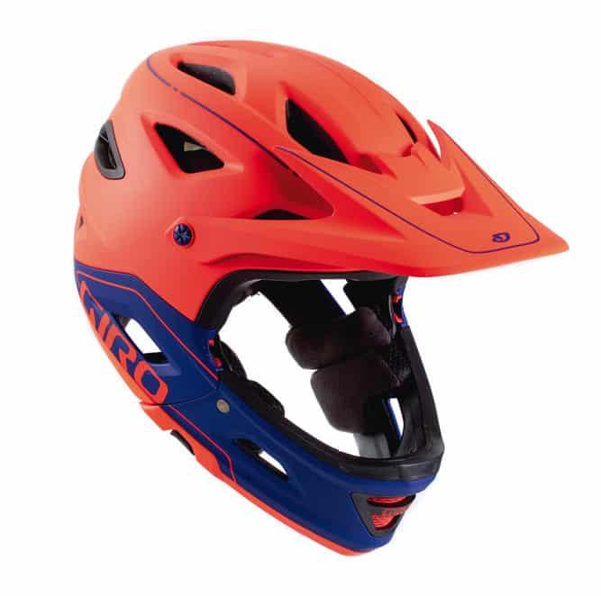 casco giro switchblade