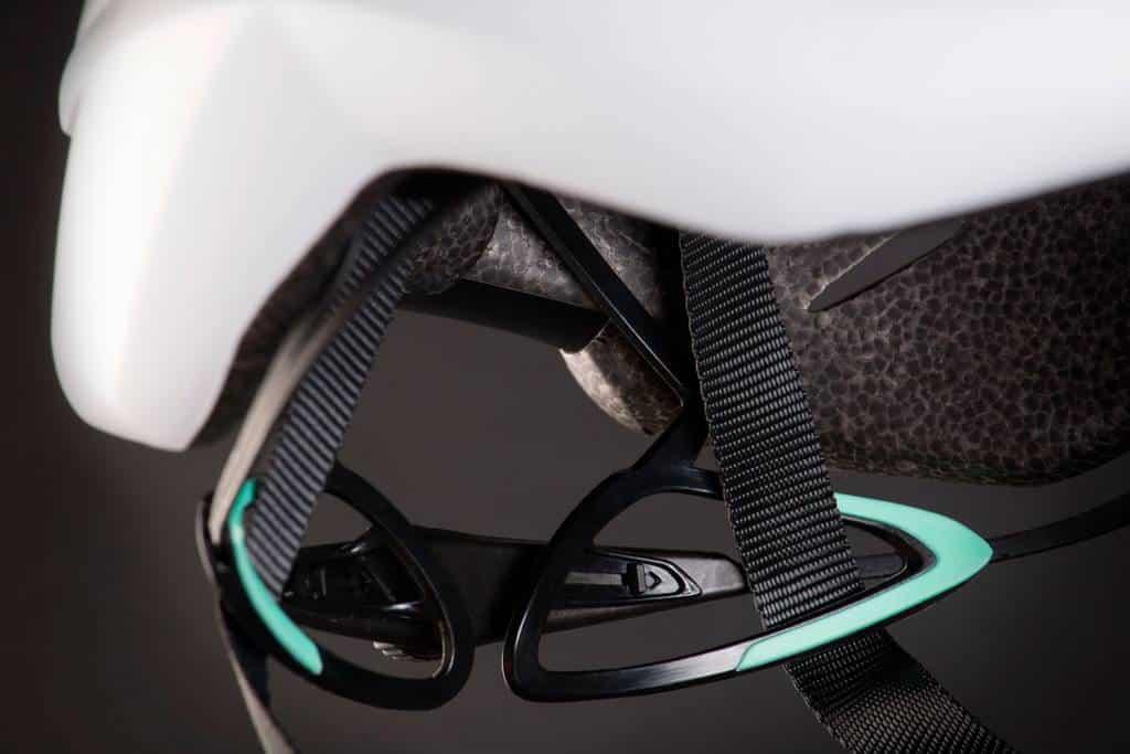 Met Trenta 3k Carbon ajustes 360