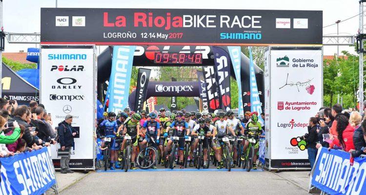 La Rioja Bike Race 2018