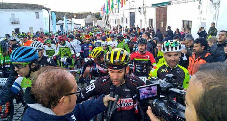 Huelva Extrema 2018