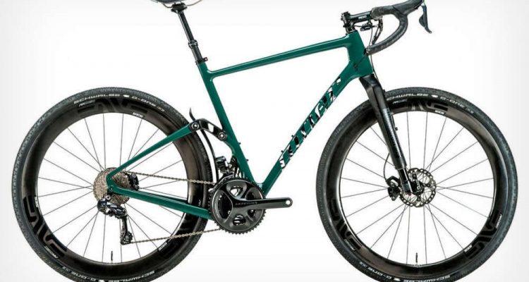 Niner MCR 9 RDO de Niner Bikes