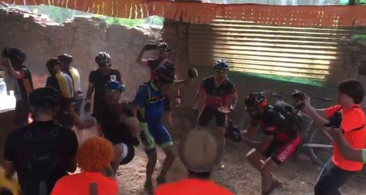 fiesta de bikers