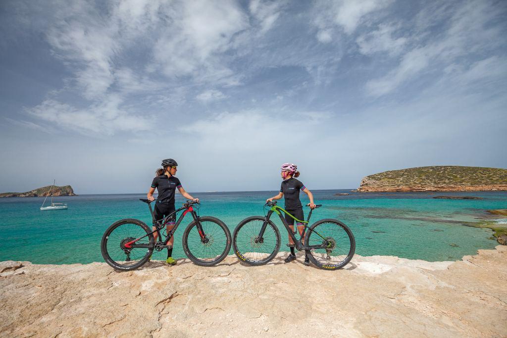 XVIII Edición Vuelta Ibiza