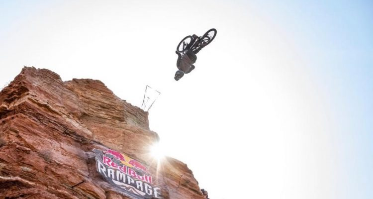 participantes Red Bull Rampage