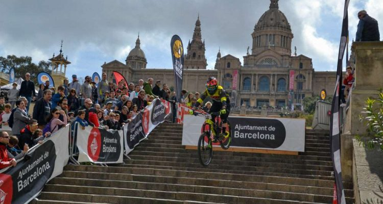 Cycling Week Barcelona 2019