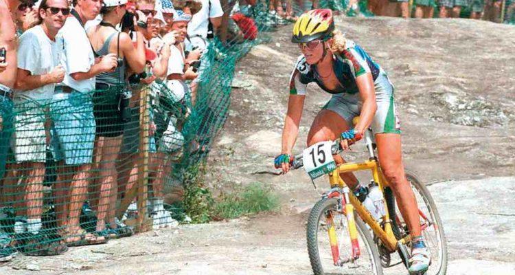 Paola Pezzo