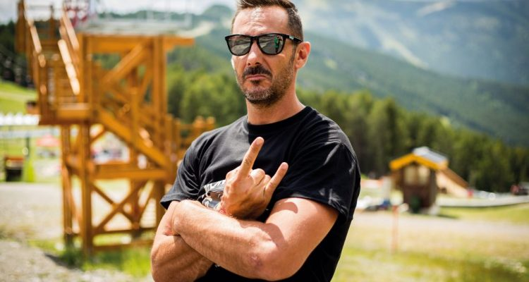 Cédric Gracia