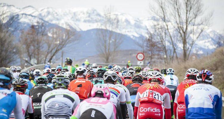 Dónde ver la Volta a Catalunya 2019
