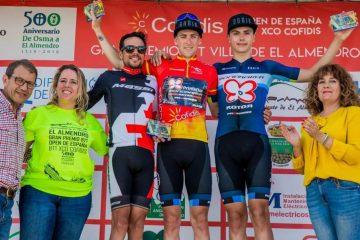 Gran Premio BTT Villa El Almendro 2019