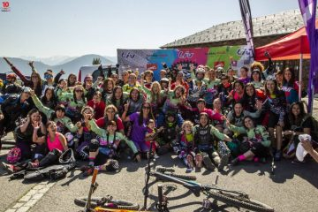 Girls Bike Weekend 2019