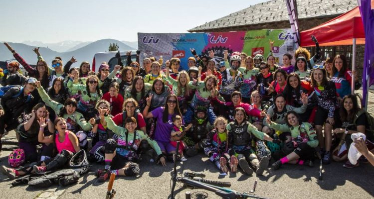 Girls Bike Weekend 2019
