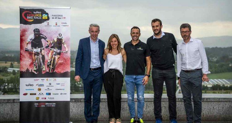 Inscripciones YoPRO Catalunya Bike Race 2019