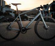 bicis urbanas Canyon: commuter