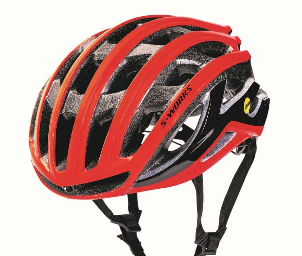 casco Specialized S-Works Prevail