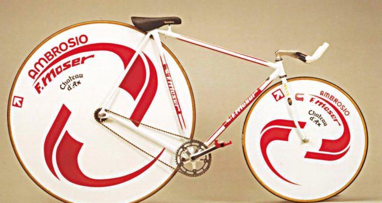 bicicletas que dejaron huella
