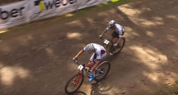 video van der poel