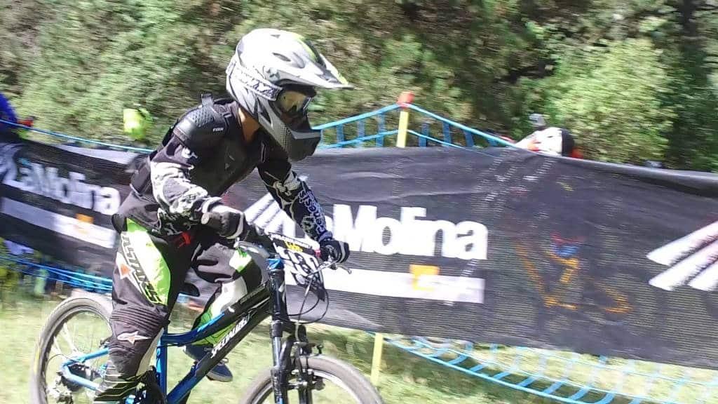 Kids Race La Molina 2019